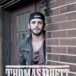 Thomas Rhett Wild West Arena