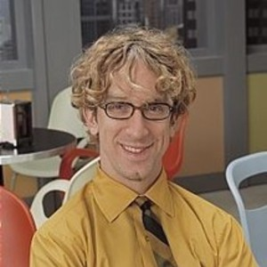 Andy Dick Bootleg Theater