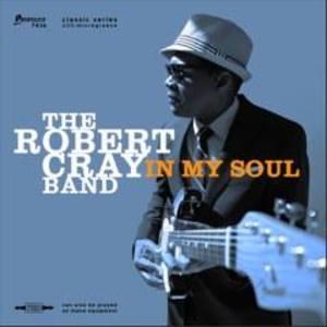 Robert Cray Royal Oak Music Theatre