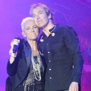 ROXETTE ARGENTINA FANS CLUB The O2