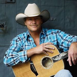 Alan Jackson US Cellular Coliseum