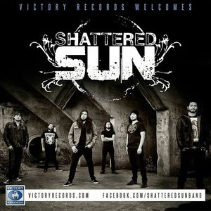 Shattered Sun The Phoenix Concert Theatre