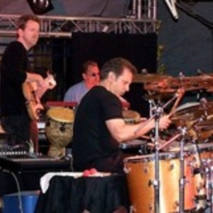 Dave Weckl Band Moods
