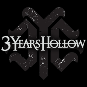 3 Years Hollow The Machine Shop