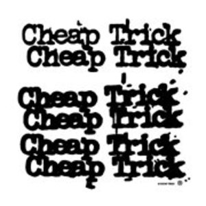 Cheap Trick Vector Arena