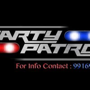 Party Patrol The Safari Room at El Cortez