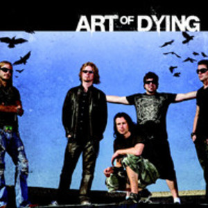 Art Of Dying Union Hall