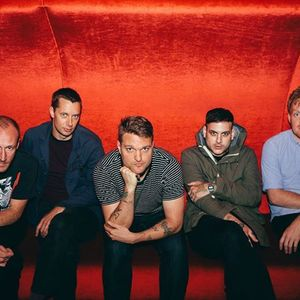 Cold War Kids House of Blues Dallas