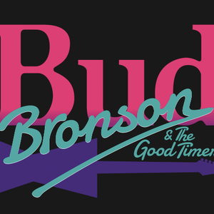 Bud Bronson & The Good Timers Black Sheep