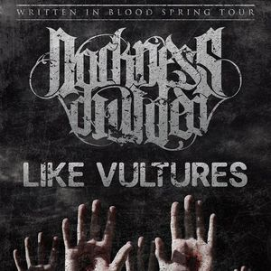 Darkness Divided Marquis Theater
