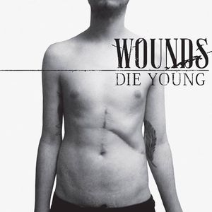 Wounds House of Blues Houston