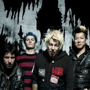 UK Subs Waterfront