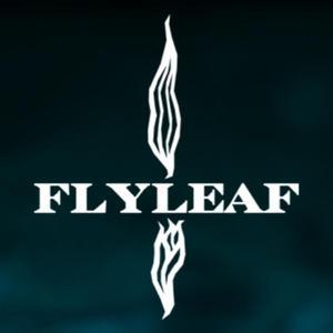 Flyleaf Riverside Warehouse