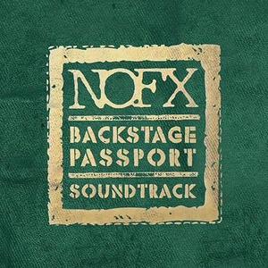 NOFX O2 Academy Newcastle