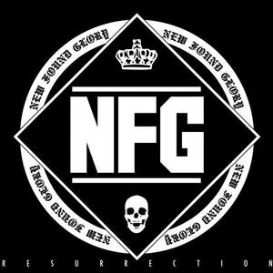 New Found Glory Wooly's