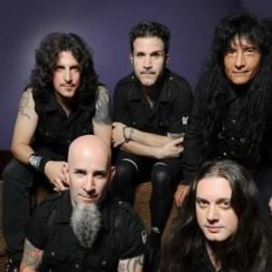 Anthrax Dow Event Center