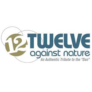 Twelve Against Nature Hard Rock Live