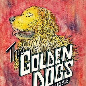 The Golden Dogs Call The Office