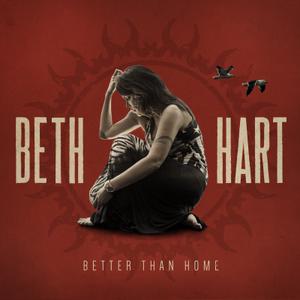 Beth Hart House of Blues Houston