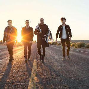 Fall Out Boy Bridgestone Arena