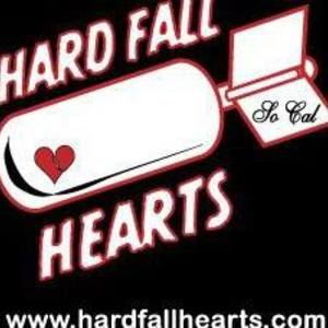 Hard Fall Hearts Marquis Theater