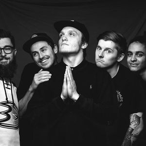 Neck Deep Muziekcentrum Trix