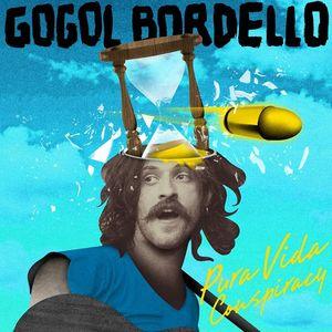 Gogol Bordello Lifestyle Communities Pavilion
