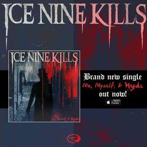 Ice Nine Kills Irving Plaza
