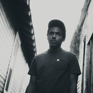 Benjamin Booker The Sinclair