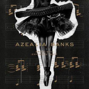 Azealia Banks Irving Plaza