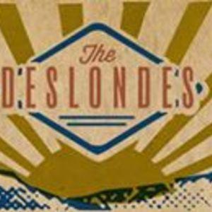 The Deslondes Siberia