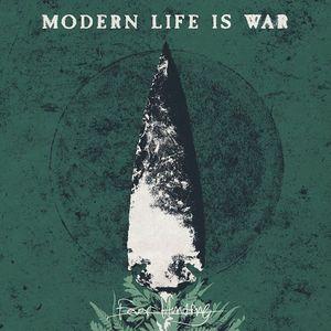 Modern Life Is War Nouveau Casino