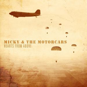 Micky & the Motorcars Marquis Theater