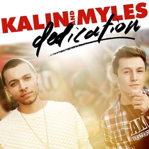 Kalin and Myles Wooly's