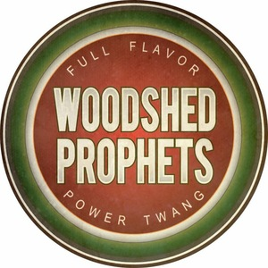 Woodshed Prophets Spencer