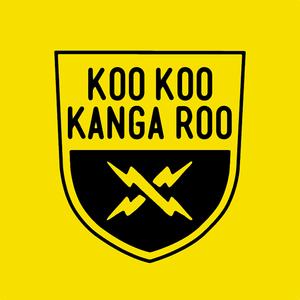 Koo Koo Kanga Roo Merriweather Post Pavilion