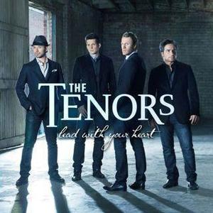 The Tenors Theater De Kom