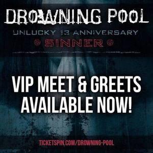 Drowning Pool The Machine Shop