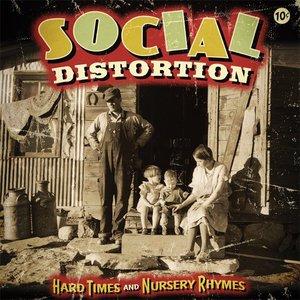 Social Distortion O2 Shepherds Bush Empire