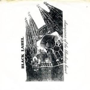 Black Label Rock City