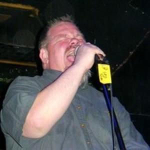 Gary Floyd Mesquite