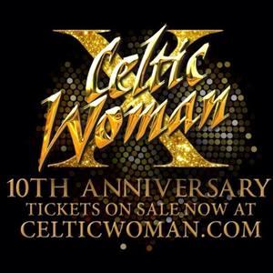 Celtic Woman Budweiser Gardens