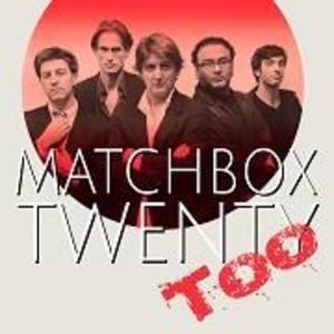 Matchbox Twenty Too House of Blues