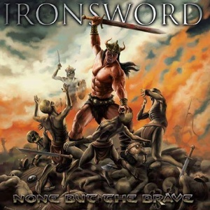 Ironsword Riddle Of Steel - Heavy Metal Indoor Festival