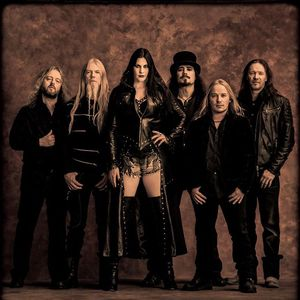 Nightwish The Palladium