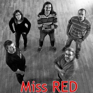 Miss Red KOKO