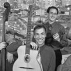 The Hot Club of San Francisco Freight & Salvage Coffeehouse