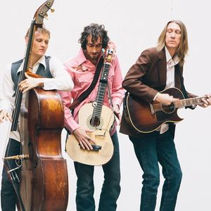 The Wood Brothers Rex Theater