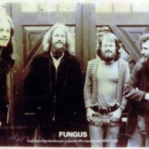 Fungus Rex Theater