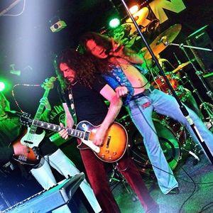 Boot Led Zeppelin O2 Shepherds Bush Empire
